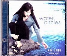 Buy Water Circles by Mia Jang CD 2000 - Good