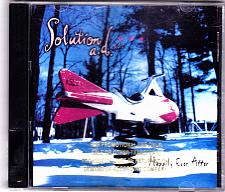 Buy Happily Ever After by Solution A.D. CD 1996 - Good