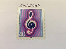 Buy Berlin Choral festival mnh 1976
