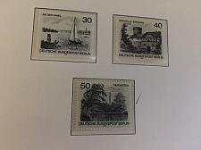 Buy Berlin Berlin views mnh 1976