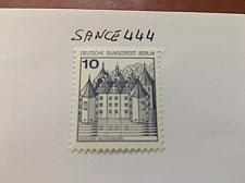 Buy Berlin Castle 10p mnh 1977
