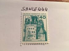 Buy Berlin Castle 40p mnh 1977