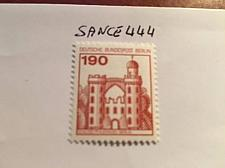 Buy Berlin Castle 190p mnh 1977