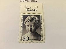 Buy Berlin C. D. Rauch sculptor mnh 1977