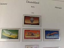 Buy Berlin Youth Aviation mnh 1978