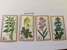 Buy Berlin Forest Flowers mnh 1978 #2