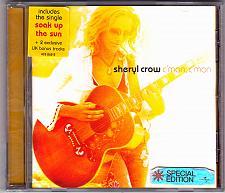 Buy C'mon, C'mon by Sheryl Crow CD 2002 - Very Good