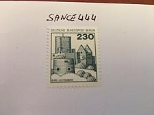Buy Berlin Definitives Castles 230p mnh 1978