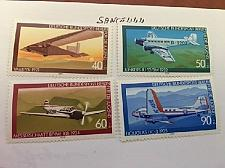 Buy Berlin Youth Aeroplanes mnh 1979