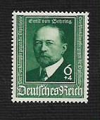 Buy German MNH Scott #B186 Catalog Value $4.68