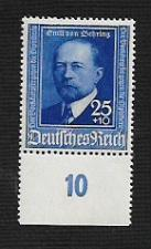 Buy German MNH Scott #B187 Catalog Value $7.24