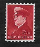 Buy German MNH Scott #B190 Catalog Value $7.50