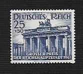 Buy German MNH Scott #B193 Catalog Value $12.00