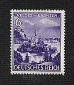Buy German MNH Scott #B195 Catalog Value $3.20