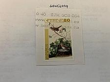Buy Canada Lincoln's Sparrow Stamp 2004