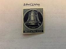 Buy Berlin Bell of Liberty 30p mnh 1951