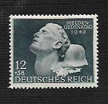 Buy German MNH Scott #B202 Catalog Value $1.90