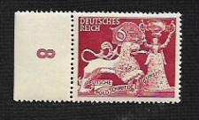 Buy German Hinged Scott #B206 Catalog Value $.30