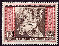 Buy German MNH Scott #B211 Catalog Value $1.93