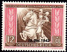 Buy German MNH Scott #B214 Catalog Value $3.48