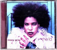Buy The Id by Macy Gray CD 2001 - Very Good