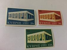 Buy Cyprus Europa 1969 mnh #ab
