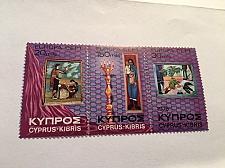 Buy Cyprus Europa 1975 mnh