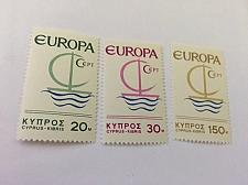 Buy Cyprus Europa 1966 mnh #ab stamps