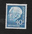 Buy German MNH Scott #756 Catalog Value $1.60