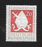 Buy German MNH Scott #724 Catalog Value $7.25
