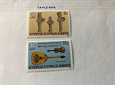 Buy Cyprus Europa 1985 mnh