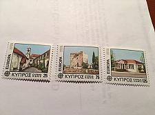 Buy Cyprus Europa 1978 mnh
