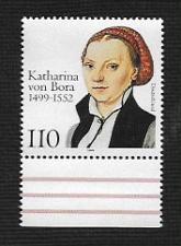 Buy German MNH Scott #2026 Catalog Value $1.30