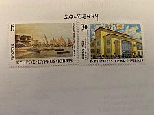 Buy Cyprus Europa 1998 mnh #ab
