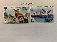 Buy Cyprus Europa 1986 mnh