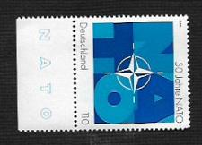 Buy German MNH Scott #2032 Catalog Value $1.30