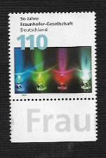 Buy German MNH Scott #2033 Catalog Value $1.30