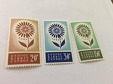 Buy Cyprus Europa 1964 mnh