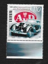 Buy German MNH Scott #2035 Catalog Value $1.30