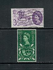 Buy 1960 COMMEMORATIVE SET GENERAL LETTER OFFICE ISSUE, USED 170519