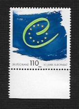 Buy German MNH Scott #2039 Catalog Value $1.50