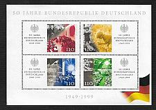 Buy German MNH Scott #2042 Catalog Value $6.50