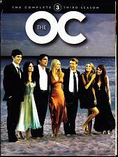 Buy OC - Season 3 DVD, 2006, 7-Disc Set - Very Good