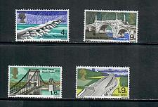 Buy 1968 COMMEMORATIVE SET , BRIDGES MINT HINGED 170519