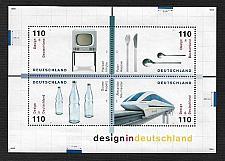 Buy German MNH Scott #2051 Catalog Value $6.50