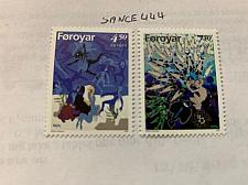 Buy Faroe Islands Europa 1997 mnh