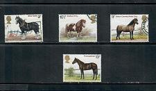 Buy 1978 COMMEMORATIVE SET HORSES USED 270519