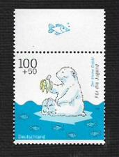 Buy German MNH Scott #B850 Catalog Value $1.75