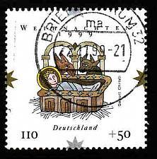 Buy German Used Scott #B861 Catalog Value $1.60