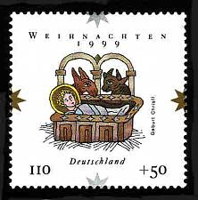 Buy German MNH Scott #B861 Catalog Value $1.50